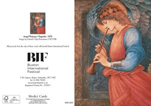 Burne-Jones Christmas Card_1