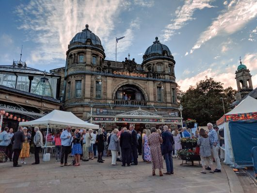 Buxton International Festival 2019