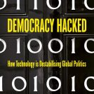 Democracy Hacked Martin Moore Book Cover