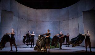 Susanna Fairbairn Bess Georgiana Buxton Festival Opera