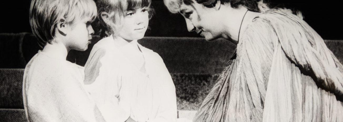 Lesley Garrett Hypsiple in Jason Buxton Festival 1984