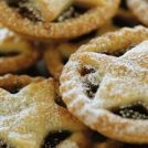 Mince pies header