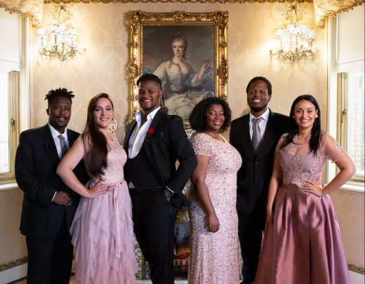 Cape Town Opera New Voices