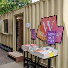 Waterstones Buxton International Festival