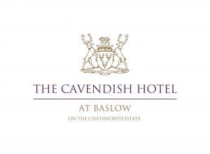Cavendish Hotel Baslow Logo White