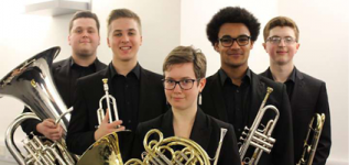 website related event 2020 Connaught Brass