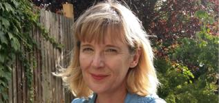 website related event 2020 Crescent Salon with Fiona Davison