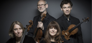 website related event 2020 Fitzwilliam String Quartet