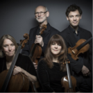 2020 Fitzwilliam String Quartet